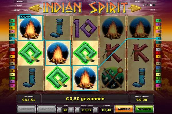 Spielcasino Roh India Online