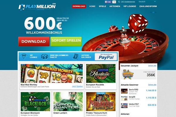 online casino made in germany