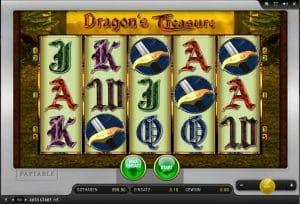 Online Casino Dragons Treasure