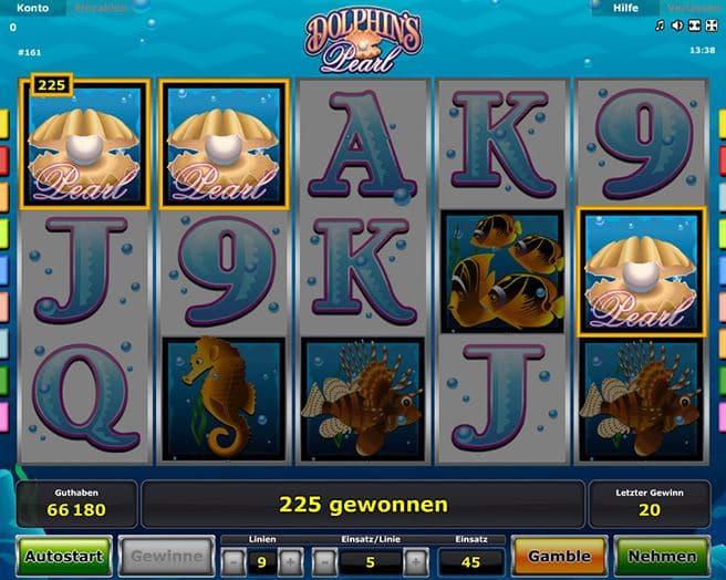 Spielcasino Online Gratis
