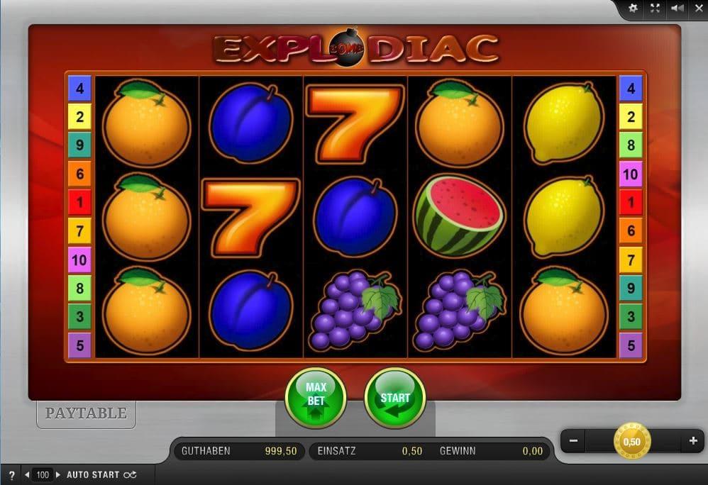 Spielcasino Online Test