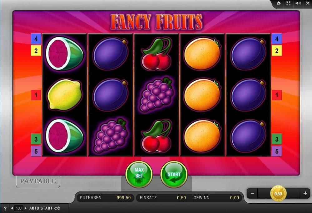 Spielcasino Online