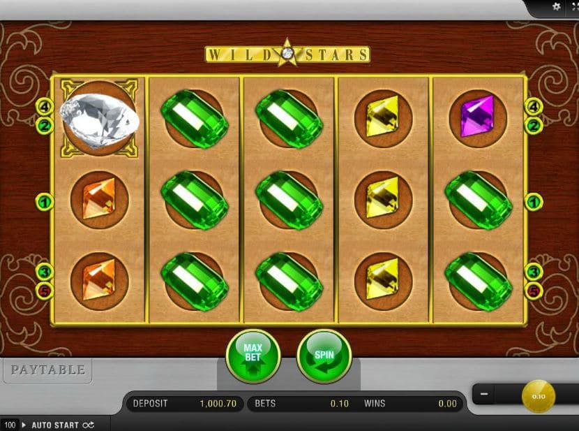 Spielcasino Online Spielen