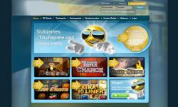 Sunnyplayer menawarkan bonus 100%